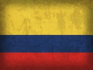 Colombia by David Bowman