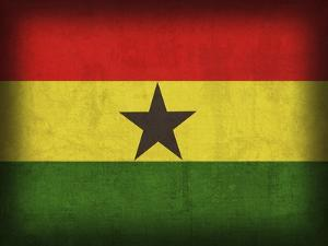 Ghana by David Bowman