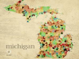 Michigan by David Bowman