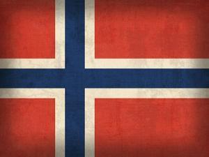 Norway by David Bowman