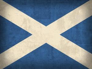 Scotland by David Bowman