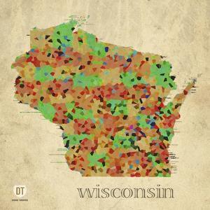 Wisconsin by David Bowman