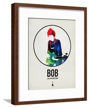 Bob Watercolor