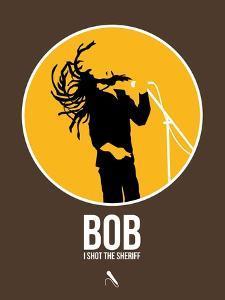 Bob by David Brodsky