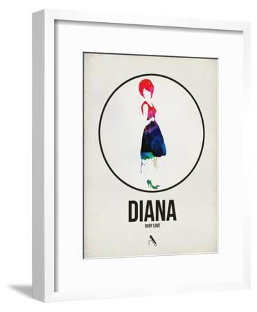 Diana Watercolor