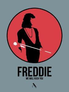Freddie by David Brodsky