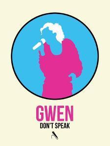 Gwen 2 by David Brodsky