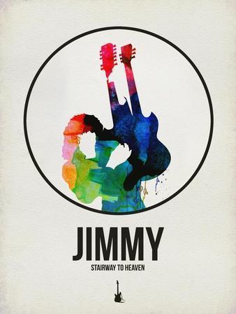 Jimmi Watercolor