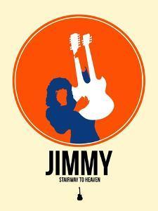 Jimmi by David Brodsky