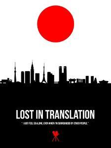 Lost in Translation by David Brodsky