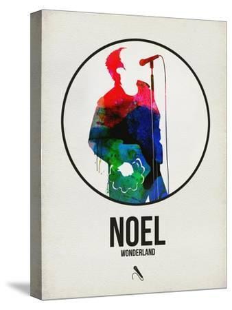 Noel Watercolor