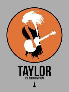 Taylor by David Brodsky