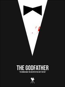 The Godfather by David Brodsky