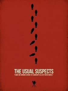The Usual Suspects by David Brodsky