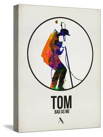Tom Watercolor