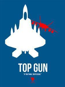 Top Gun by David Brodsky