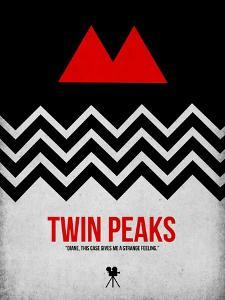Twin Peaks by David Brodsky