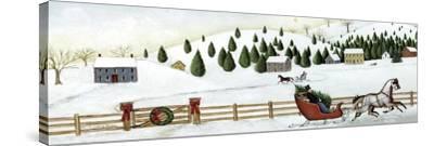 Christmas Valley Sleigh