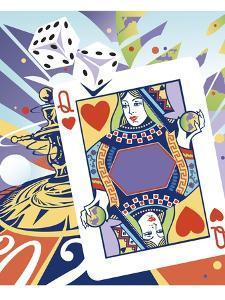 Casino by David Chestnutt