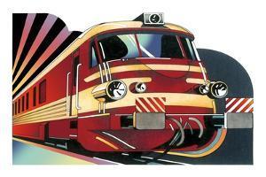 SNCF by David Chestnutt