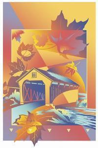 Vermont by David Chestnutt