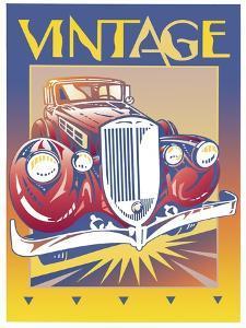 Vintage by David Chestnutt