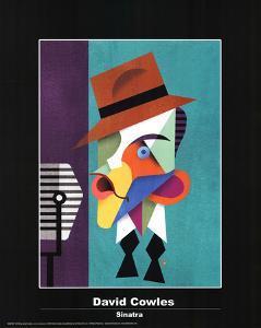 David Cowles- Sinatra by David Cowles