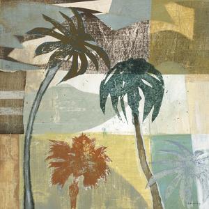 Island Hop I by David Dauncey