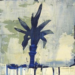 Palm Fresco I by David Dauncey