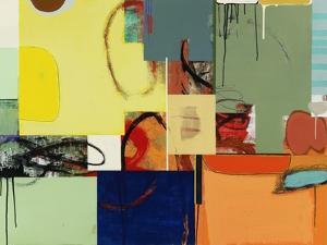 The Glimpse by David Dauncey