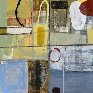 Volute 2 by David Dauncey