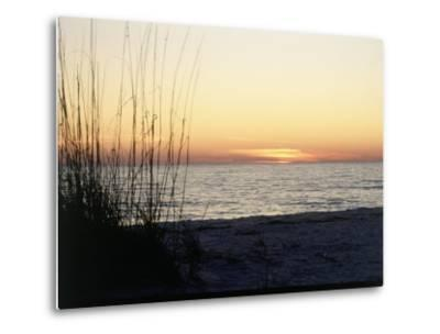 Sunset on Sanibel Island, Gulf Coast of FL