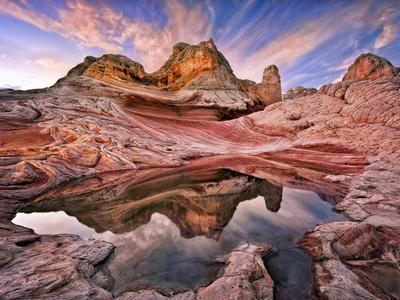 Arizona Reflection I