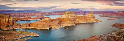 Lake Canyon View III