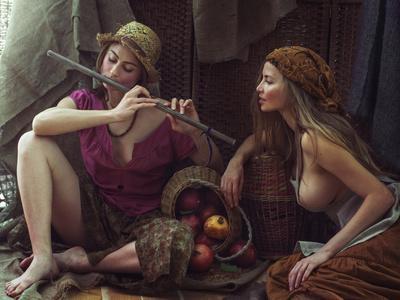 Farmgirls