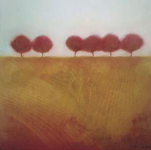 Tuscany Grove by David E^ Gordon