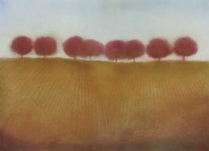 Tuscany Heights by David E^ Gordon