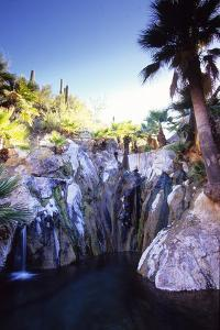 Castle Hot Springs Is an Ancient Native American Hot Spring by David Edwards