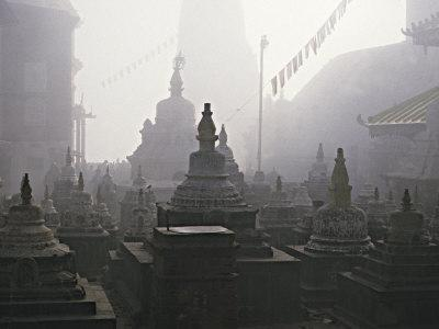 Katmandu Temple,Nepal