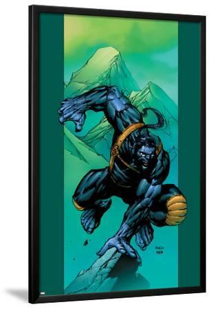Ultimate X-Men No.44 Cover: Beast