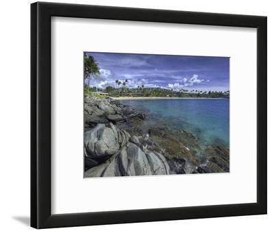 Napili Bay and Beach, Maui, Hawaii, USA