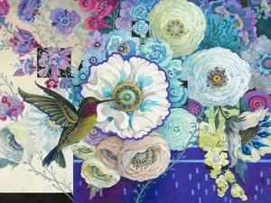 Celebration Floral by David Galchutt