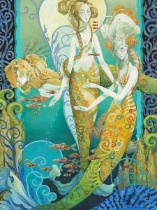 The Sirens by David Galchutt
