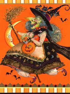 Witch by David Galchutt