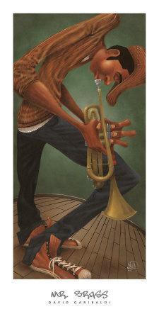 Mr. Brass