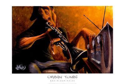 Urban Tunes
