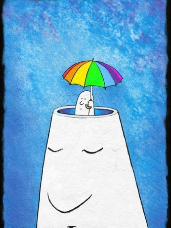 Mental Health Protection, Artwork