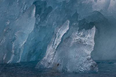 Blue Ice in Cierva Cover