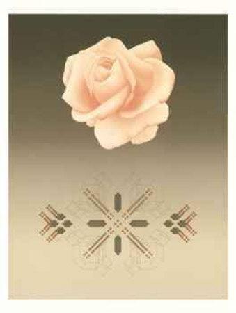 Rose Matrix VI