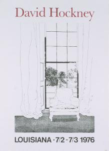 Home by David Hockney